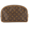 Louis Vuitton Monogram Canvas Toiletry 25 Pouch (Pre Owned)