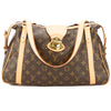 Louis Vuitton Monogram Canvas Stresa PM Bag (Pre Owned)