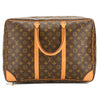Louis Vuitton Monogram Canvas Sirius 45 Suitcase (Pre Owned)
