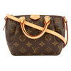 Louis Vuitton Monogram Canvas Nano Turenne Bag (Pre Owned)