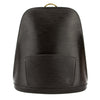 Louis Vuitton Noir Epi Leather Gobelins Backpack (Pre Owned)
