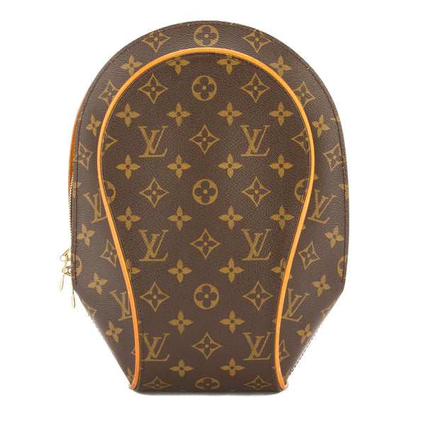 Louis Vuitton Monogram Canvas Ellipse Sac A Dos Backpack (Pre Owned)