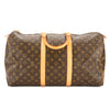 Louis Vuitton Monogram Canvas Keepall 50 Bag (Pre Owned)