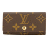 Louis Vuitton Monogram Canvas Multicles 4-Key Case (Pre Owned)