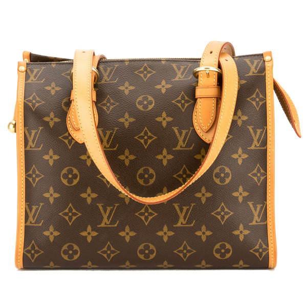 4baf0fec0ded Louis Vuitton Monogram Canvas Popincourt Haut Bag (Pre Owned ...