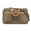Louis Vuitton Terre Damier Geant Souverain Boston Bag (Pre Owned)