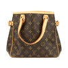 Louis Vuitton Monogram Canvas Batignolles Vertical Bag (Pre Owned)