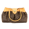 Louis Vuitton Monogram Canvas Boetie MM Bag (Pre Owned)