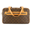 Louis Vuitton Monogram Canvas Viva Cite GM Bag (Pre Owned)