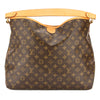 Louis Vuitton Monogram Canvas Delightful MM Bag (Pre Owned)