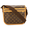 Louis Vuitton Monogram Canvas Bosphore Messenger PM Bag (Pre Owned)