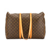 Louis Vuitton Monogram Canvas Sac Flanerie 50 Bag (Pre Owned)