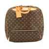 Louis Vuitton Monogram Canvas Evasion Bag (Pre Owned)