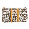Louis Vuitton Monogram Canvas Stephen Sprouse Graffiti Keepall 50 Bag (Pre Owned)