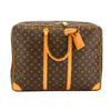Louis Vuitton Monogram Canvas Sirius 50 Suitcase (Pre Owned)