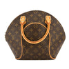 Louis Vuitton Monogram Canvas Ellipse PM Bag (Pre Owned)