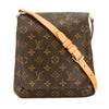 Louis Vuitton Monogram Canvas Musette Salsa Bag (Pre Owned)