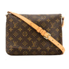 Louis Vuitton Monogram Canvas Musette Tango Bag (Pre Owned)