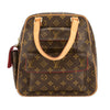 Louis Vuitton Monogram Canvas Excentri-Cite Bag (Pre Owned)