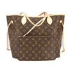 Louis Vuitton Monogram Canvas Neverfull MM Bag (Pre Owned)