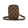 Louis Vuitton Damier Ebene Canvas Etui Okapi PM Pouch (Pre Owned)