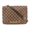 Louis Vuitton Damier Ebene Canvas Hoxton GM Bag (Pre Owned)