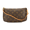 Louis Vuitton Monogram Canvas Pochette Accessoires Bag (Pre Owned)