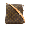Louis Vuitton Monogram Canvas Musette Salsa Short Strap Bag (Pre Owned)
