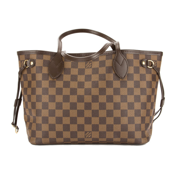 Louis Vuitton Pre-owned - Neverfull cloth tote BKArKe