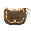 Louis Vuitton Monogram Canvas Tulum PM Bag (Pre Owned)