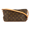 Louis Vuitton Monogram Canvas Trotteur Bag (Pre Owned)
