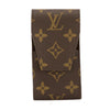 Louis Vuitton Monogram Canvas Cigarette Case (Pre Owned)