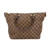Louis Vuitton Damier Ebene Canvas Saleya PM Bag (Pre Owned)
