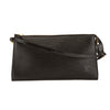 Louis Vuitton Noir Epi Leather Pochette Accessoires 24 Bag (Pre Owned)