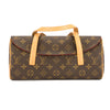 Louis Vuitton Monogram Canvas Sonatine Bag (Pre Owned)