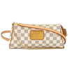 Louis Vuitton Damier Azur Canvas Eva Bag (Pre Owned)