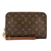 Louis Vuitton Monogram Canvas Orsay Clutch (Pre Owned)