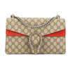 Gucci GG Supreme Canvas Dionysus Shoulder Bag (New with Tags)