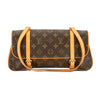 Louis Vuitton Monogram Canvas Marelle Bag (Pre Owned)