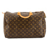 Louis Vuitton Monogram Canvas Speedy 40 Bag (Pre Owned)