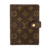 Louis Vuitton Monogram Canvas Agenda PM Cover (Pre Owned)