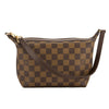 Louis Vuitton Damier Ebene Canvas Illovo PM Bag (Pre Owned)