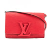Louis Vuitton Red Epi Leather Louise PM Bag (Pre Owned)