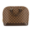 Louis Vuitton Damier Ebene Canvas Alma Bag (Pre Owned)