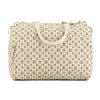 Louis Vuitton Ebene Monogram Idylle Canvas Speedy 30 Bag (Pre Owned)
