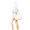 Louis Vuitton Damier Azur Canvas Totally PM Bag (Pre Owned)