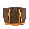 Louis Vuitton Monogram Canvas Babylone Bag (Pre Owned)