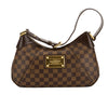 Louis Vuitton Damier Ebene Canvas Thames PM Bag (Pre Owned)