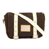 Louis Vuitton Brown Canvas Antigua Besace PM Bag (Pre Owned)