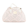 Louis Vuitton Rose Canvas Tahitienne Cabas GM Bag (Pre Owned)